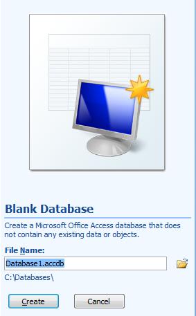 AccessDB