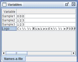 name-file