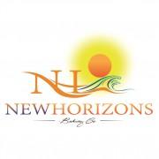 New Horizons Baking