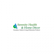 Serenity Health & Home Décor