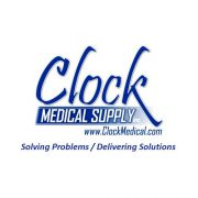 Clock Medical Supply